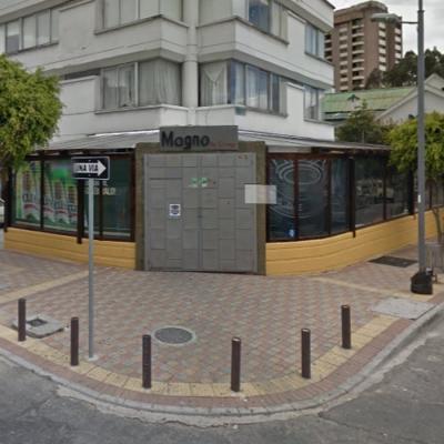 Agencia Café Democrático