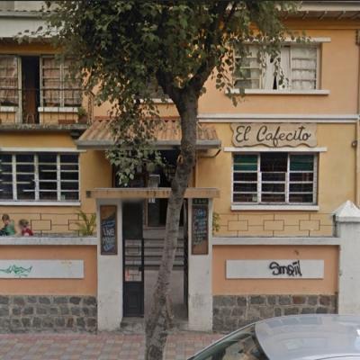 Agencia El Cafecito